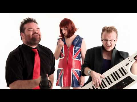 The Axis Of Awesome: 4 Chords Official Music Video video