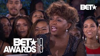 Charlamagne Talks With Anita Baker About The Veteran Rapper Who Didn't Know Her