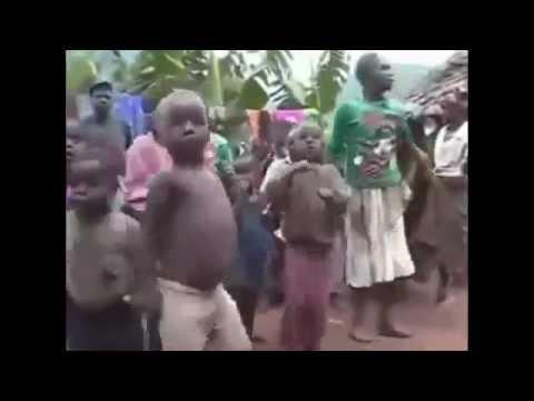 Dj Kony! Drop the Bass in Uganda!! BASS BOOSTED