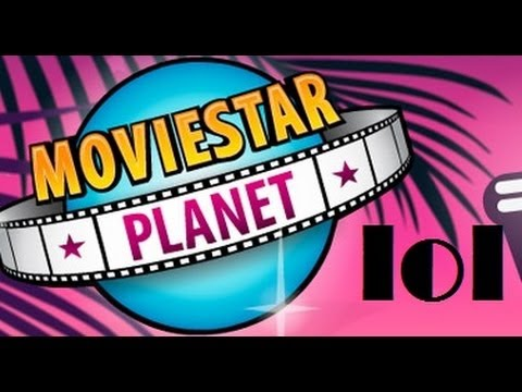MovieStarPlanet Review - OMG LOL