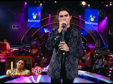 Ernesto D`Alessio  - Mi vida (Live)