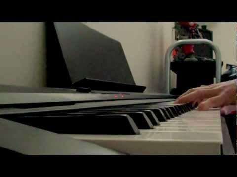 Kal Ho Na Ho - Theme Song - Piano Cover