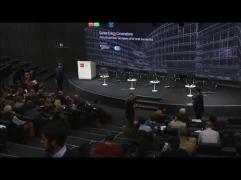 Geneva Energy Conversations