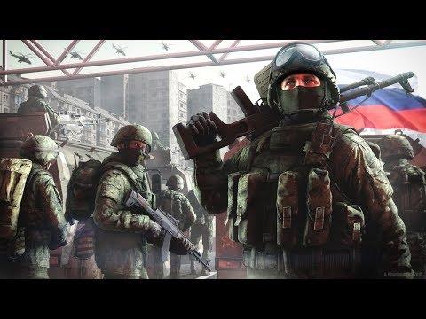 Армия России | Army of Russia 2018 (HD)