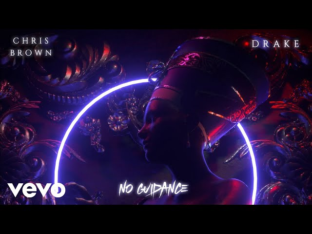 Chris Brown - No Guidance (Audio) ft. Drake thumbnail