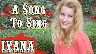 A Song To Sing - Hanson  Music Video by Ivana  ‏@ivanavanderveen