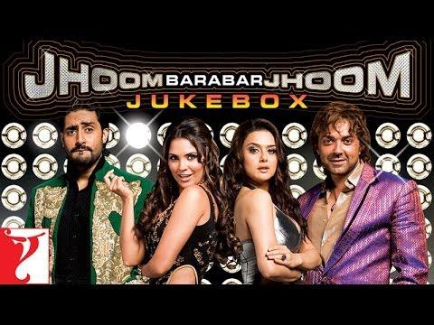 Jhoom Barabar Jhoom - Full Song Audio Jukebox video