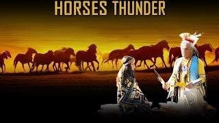 Big City Indians - Horses Thunder