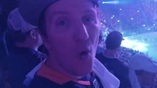 Download Lagu Imagine Dragons live - Whatever It Takes at the 2018 Stanley Cup Finals - Game Two Gratis STAFABAND