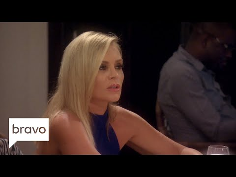 RHOC: Shannon Beador's Friendship With Tamra Judge Is Questioned (Season 13, Episode 14) | Bravo