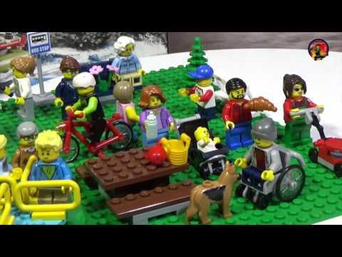 LEGO 60134 Праздник в парке + Конкурс от Официальной группы ЛЕГО в ВК