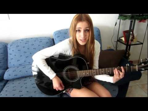 Ella no sigue modas- Juan Magan (Clean Cover by Xandra Garsem)