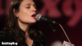 The Staves - Damn It All