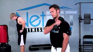 NetFit.tv Muscle Sculpt Upper Body 2