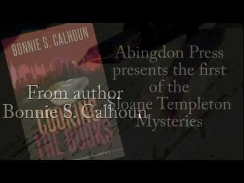 Cooking the Books by Bonnie S. Calhoun