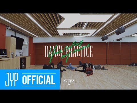 "Download  GOT7 ""니가 부르는 나의 이름You Calling My Name"" Dance Practice Gratis, download lagu terbaru"