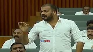 Strong Counters Between Anil Kumar Yadav and Acham Naidu | YS Jagan | Chandrababu | Life Andhra Tv