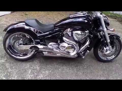 2008 suzuki m109r boulevard for sale. Black Bedroom Furniture Sets. Home Design Ideas