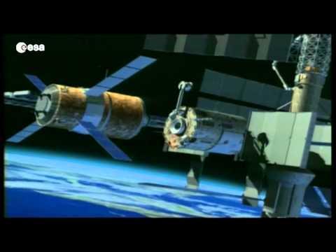 Mission 4: Space Robotics