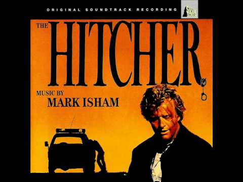 Dust And Gasoline   The Hitcher 1986 Soundtrack