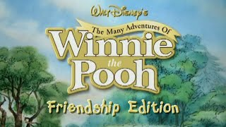 The Many Adventures Of Winnie The Pooh Trailer