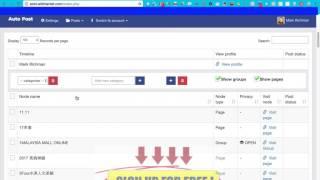 download lagu Fb Auto Free Facebook Auto Poster Sign Up For gratis