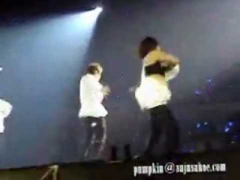 Super Show 2:philippines- Henry Solo Dance video