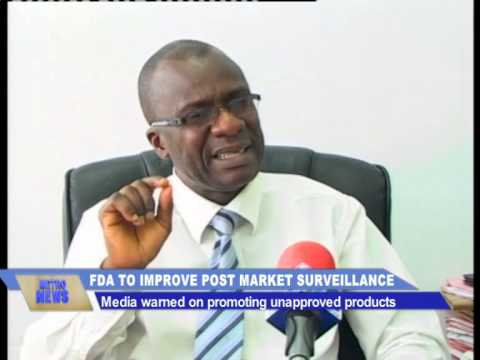 FDA TO IMPROVE POST MARKET SURVEILLANCE IN 2015 NK