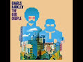 Gnarls Barkley- Who's Gonna [video]