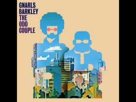 Gnarls Barkley - Whos Gonna Save My Soul