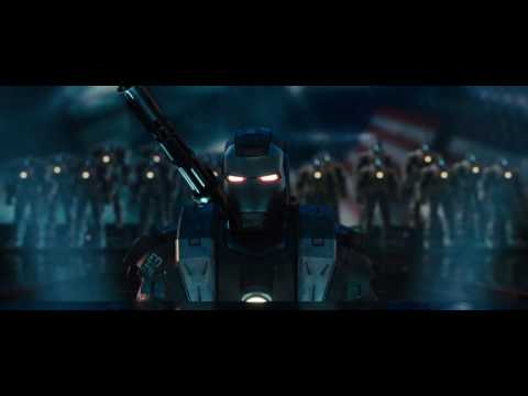 Iron Man 2 Trailer 2 Video