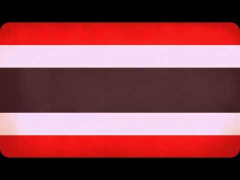 Thailand's National Anthem