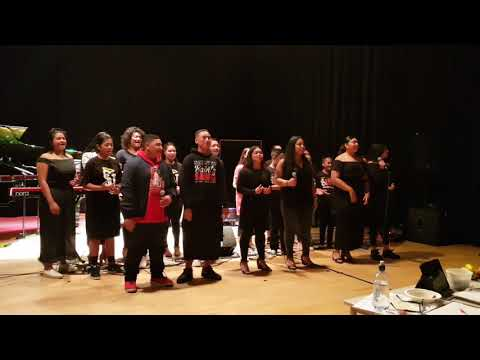 TONE6 - This Is Me (COVER Keala Settle - The Greatest Showman)