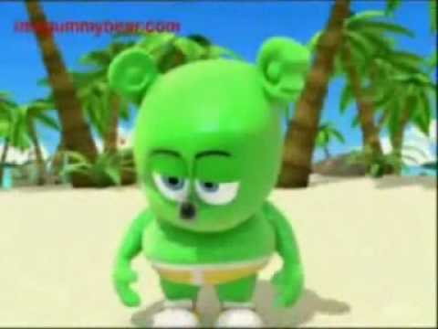 Gummy Bear Songs video