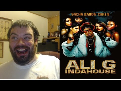 Ali G Indahouse (2002) Movie Review