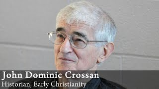 Video: Besides the Gospels, their is No Evidence for Jesus' birth - John Dominic Crossan