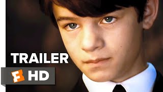 Artemis Fowl Teaser Trailer #1 (2019) | Movieclips Trailers