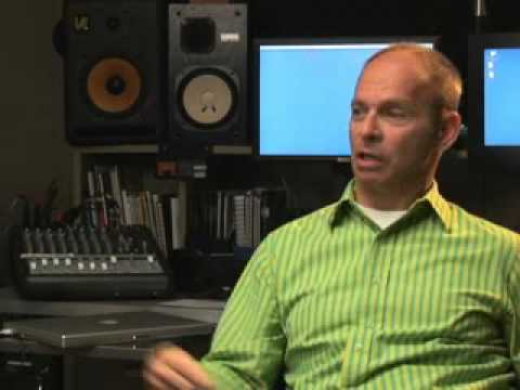 Wayne Kramer from the MC5 On Getting Into Film and TV Composing