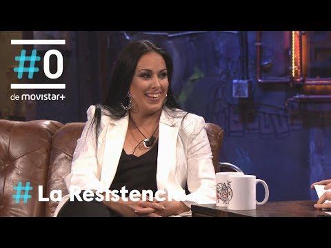 LA RESISTENCIA - Entrevista a Belén López | #LaResistencia 15.05.2018