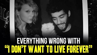 "download lagu Everything Wrong With Liam Payne - ""Strip That Down gratis"
