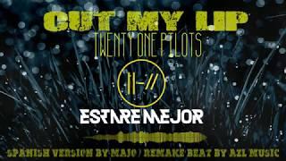 Cut My Lip spanish version (twenty one Pilots)(cover) Majo