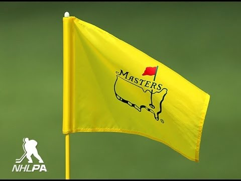 2014 Masters - The Players' Picks