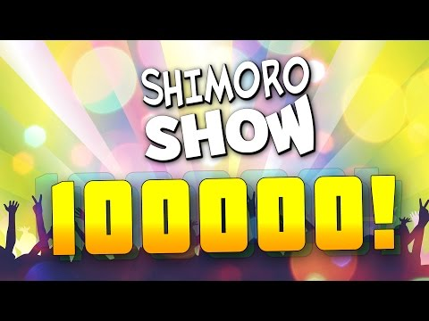 SHIMORO - 100000!(Music Video)