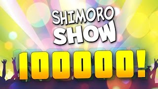 SHIMORO - 100000!(Music Video)