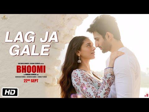 Lag Ja Gale Song | Bhoomi | Rahat Fateh Ali Khan | Sachin-Jigar | Aditi Rao Hydari | Sidhant