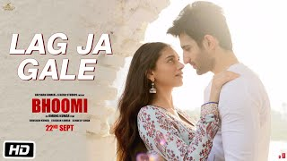 download lagu Lag Ja Gale Song  Bhoomi  Rahat Fateh gratis