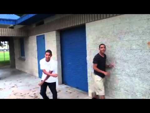 Arab vs. Beaner