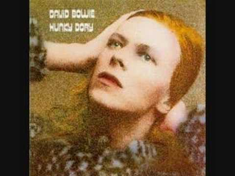 Bowie, David - Quicksand