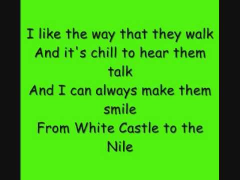 Beastie Boys - Girls Lyrics