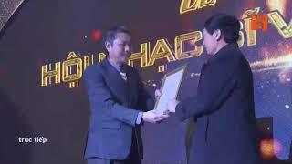 Le trao giai am nhac Hoi Nhac si Viet nam 2017